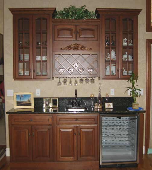Kitchen Craft Cabinets Quality: Osburn Cabinets & Design